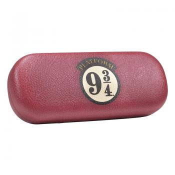 Harry Potter: Plattform 9 3-4 Brillen Etui