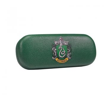 Harry Potter: Slytherin Glasses Case
